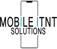 Mobile ITnT Solutions Logo